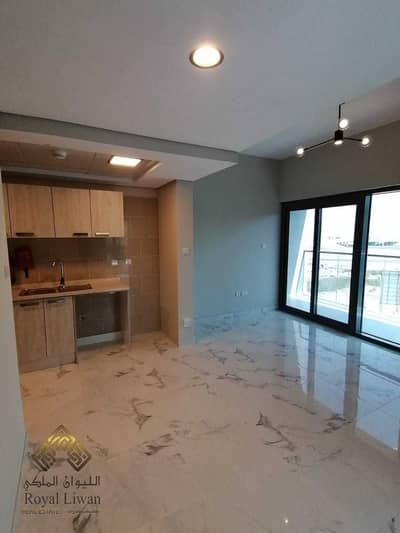 2 Bedroom Flat for Rent in Dubai South, Dubai - Brand New 2BR for Rent 35k in Mag505