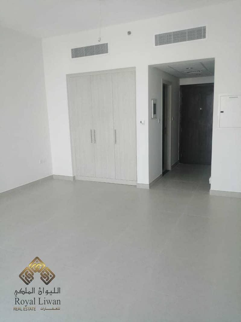 Brand New Studio For Rent in Deyaar Midtown