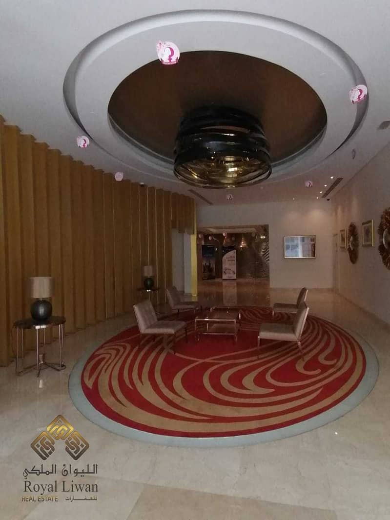 2 Fully Furnished Brand New One Bedroom Apartment at Tenora Residential City