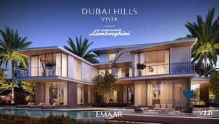 High-end Lifestyle in Lamborghini villa | New Launch