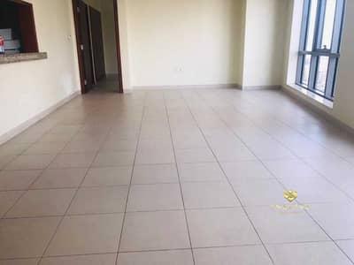 شقة 1 غرفة نوم للبيع في وسط مدينة دبي، دبي - Best Layout | Huge unit | Business bay view