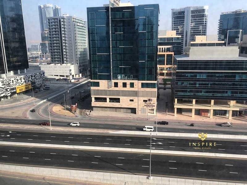 2 Best Layout   Huge unit   Business bay view