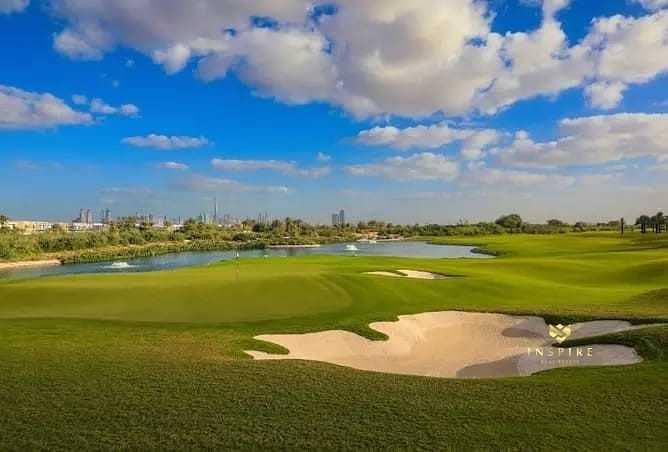 2 Big Plot in Prime Location   Full Golf Community