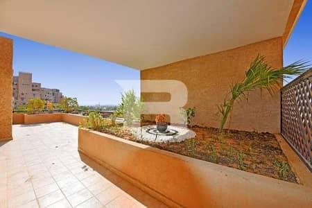 3 Bedroom Apartment for Rent in Dubai Festival City, Dubai - 3BR w/ Maid Room| Huge Terrace + Balcony