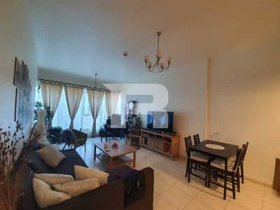 1 Bedroom Apartment for Sale in Dubai Residence Complex, Dubai - Community View Unfurnished with Balcony