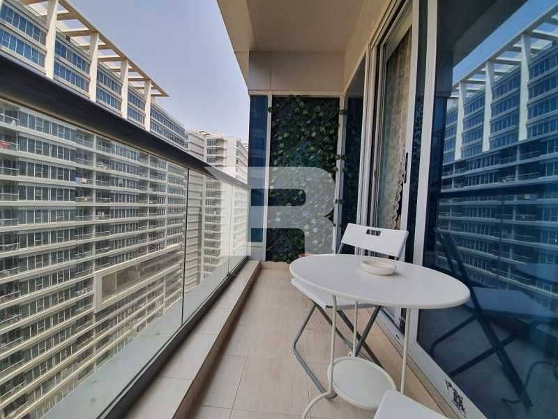 2 Community View|Unfurnished with Balcony