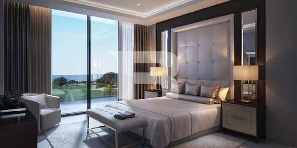 5 Bedroom Villa for Sale in DAMAC Hills (Akoya by DAMAC), Dubai - California Living @ Melrose | Limited Edition Golf Villas
