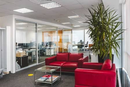 Office for Sale in Business Bay, Dubai - Fully Fitted