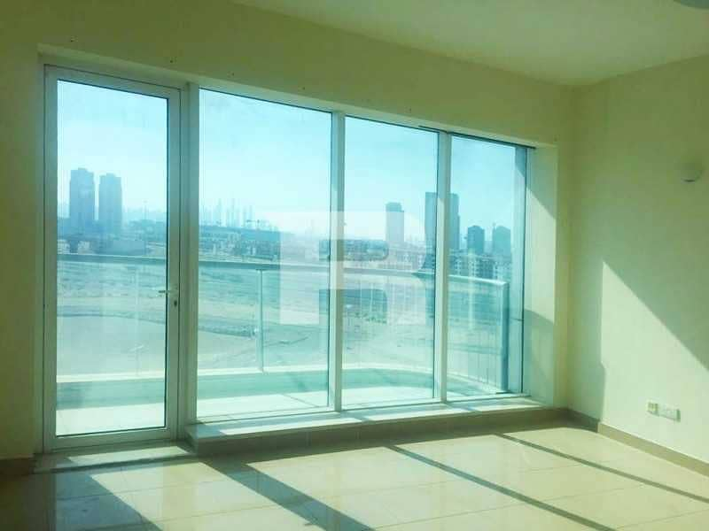 2 Well Maintained  1BHK | Ice Hockey Tower