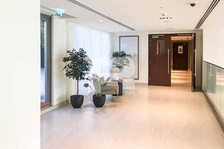 2 Bedroom Flat for Sale in Dubai Hills Estate, Dubai - Amazing Location I Full Park and Pool View