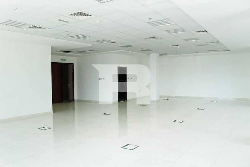 2 Fitted|Prime location| Sheikh Zayed Road