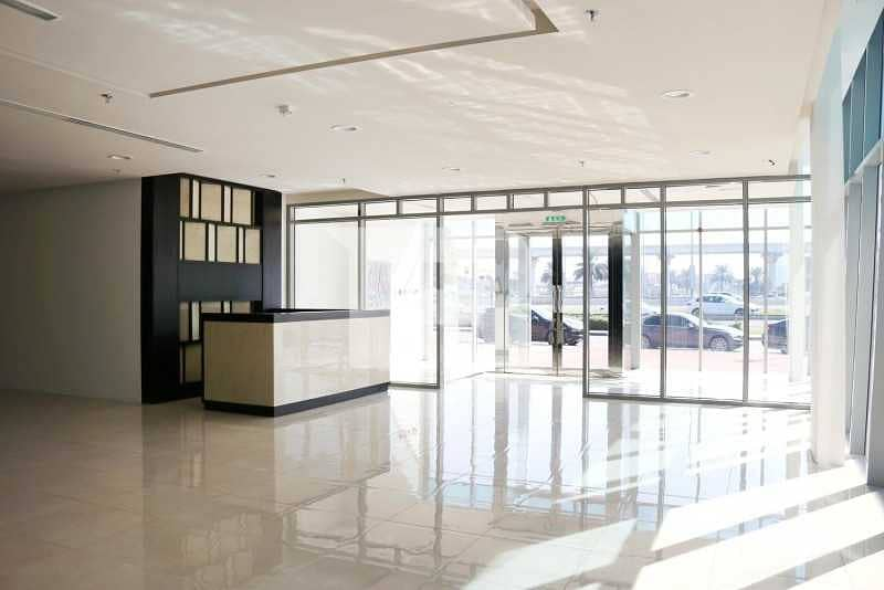 16 Huge office Fully Fitted  Prime location