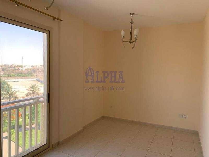 Unfurnished Studio in Mina Al Arab   Nice Location