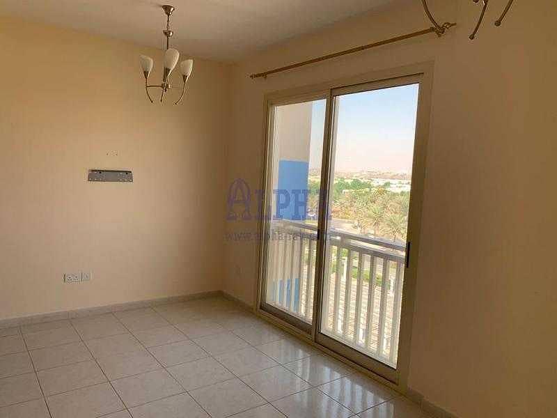 Apartment In Mina Al Arab | Unfurnished