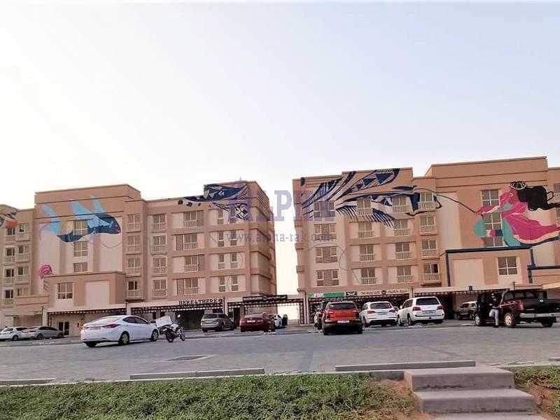 10 Apartment In Mina Al Arab | Unfurnished
