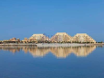 3 Bedroom Penthouse for Sale in Al Marjan Island, Ras Al Khaimah - Spectacular Sea View | 3 BR+Maid's room!
