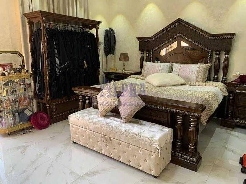 Modern Unit! Luxurious Furnishing-Great Community