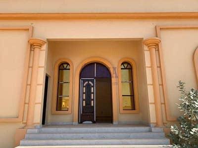 فیلا 4 غرف نوم للبيع في الظيت، رأس الخيمة - Huge Villa | 4BR + Maids room | Unfurnished