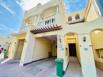 2 Bedroom Townhouse for Rent in Al Hamra Village, Ras Al Khaimah - Two Bedroom Townhouse • Large Garden