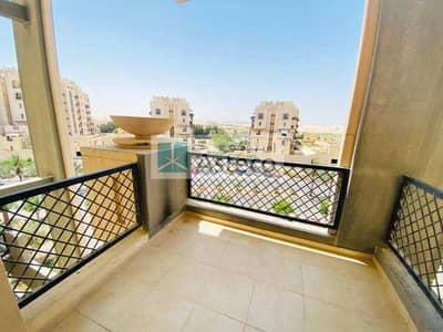 فلیٹ 2 غرفة نوم للبيع في رمرام، دبي - Excellent Condition | Balcony and Open Kitchen