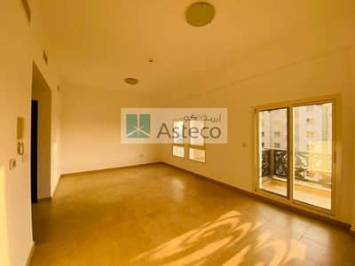 1 Bedroom Apartment for Sale in Remraam, Dubai - Closed Kitchen   Balcony   Excellent Condition