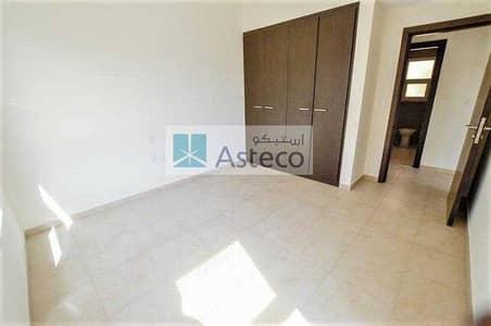 فلیٹ 2 غرفة نوم للبيع في رمرام، دبي - Balcony and Terrace | Inner Circle | Park View