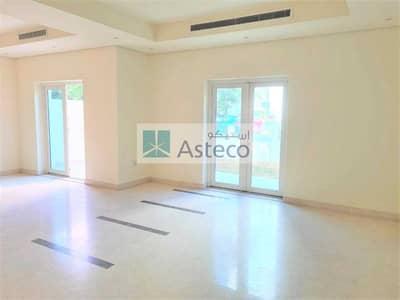 3 Bedroom Townhouse for Sale in Al Furjan, Dubai - Corner End Unit Single Row | 2 Storage | Maidroom