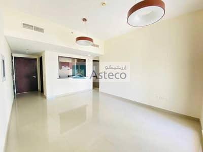 فلیٹ 1 غرفة نوم للايجار في مدينة دبي الرياضية، دبي - Chiller Free | Closed Kitchen | Balcony
