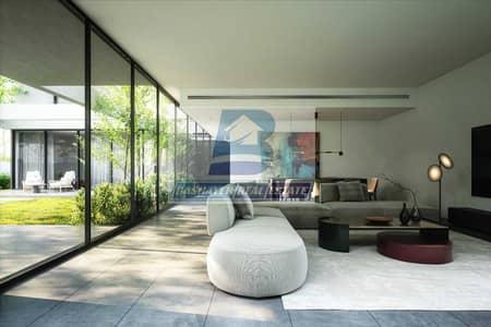 فیلا 4 غرف نوم للبيع في الطي، الشارقة - Beautiful Gated Community I 5% Down Payment I Monthly Installment I Smart System Villa