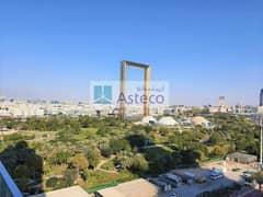 شقة في بارك غيت ريزيدنسيز الكفاف بر دبي 2 غرف 1900000 درهم - 4821493