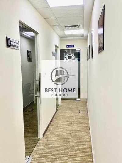 Office for Rent in Mohammed Bin Zayed City, Abu Dhabi - NEGOTIABLE OFFICE UNIT FOR RENT!