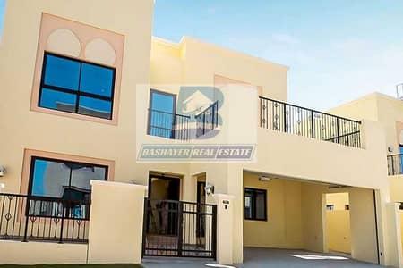 فیلا 4 غرف نوم للبيع في ند الشبا، دبي - Beautiful Stand alone Villa With Huge garden - 50% DLD