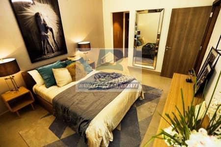 شقة 1 غرفة نوم للبيع في الفرجان، دبي - Best Price - Ready To Move- Near Metro-Hug layout with Balcony