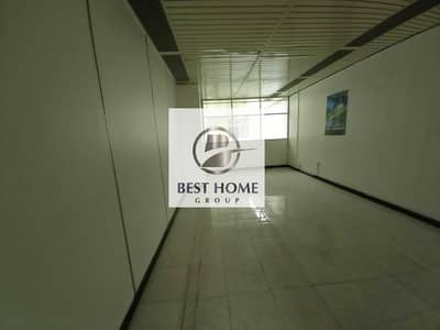 Office for Rent in Al Khalidiyah, Abu Dhabi - Hot Deals in an amazing office unit for lease