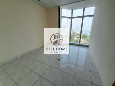 Office for Rent in Al Khalidiyah, Abu Dhabi - OFFICE FOR LEASE! 0% COMMISSION DIRECT TO THE OWNER