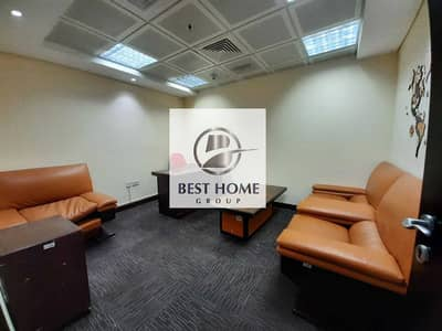Office for Rent in Mohammed Bin Zayed City, Abu Dhabi - Satisfying Office Space in Very Reasonable Price