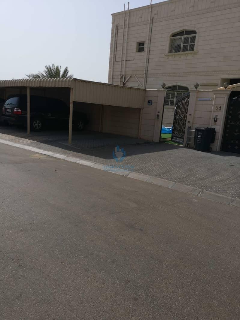12 Nice villa for rent in AL khabisi