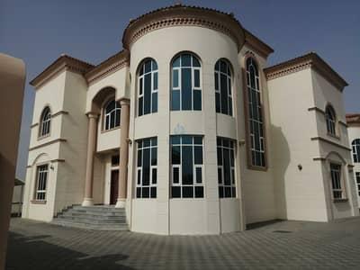 5 Bedroom Villa for Rent in Al Foah, Al Ain - SPECIOUS 5 BEDS  DUPLEX VILLA IN AL FOAH FOR RENT