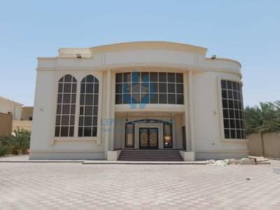 9 Bedroom Villa for Rent in Zakher, Al Ain - 9 Bed Villa For Rent
