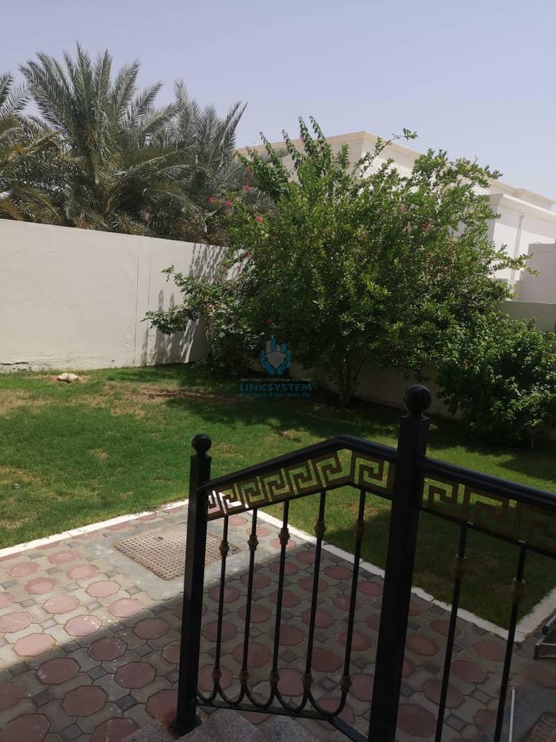 17 Nice villa for rent in zakher