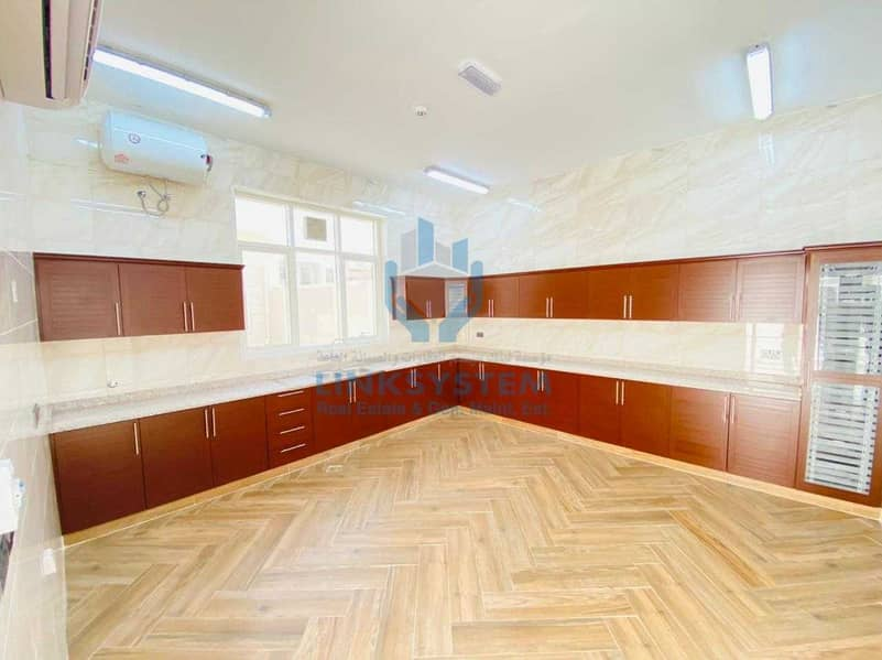 10 Nice new villa for rent in AL tawia