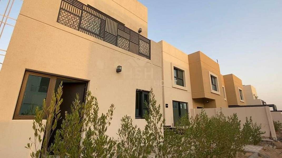 Own a four bedroom townhouse in Al Rahmaniyah, Sharjah, starting prices from 1,830,000 AED