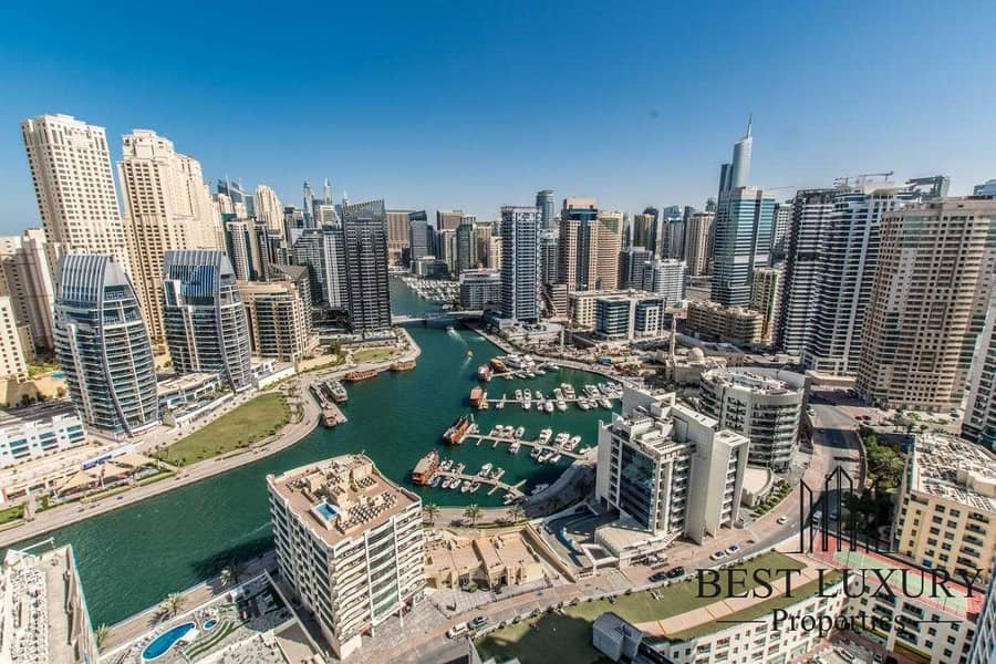 AMAZING 2BR  MARINA VIEW   MID FLOOR    FOR SELL