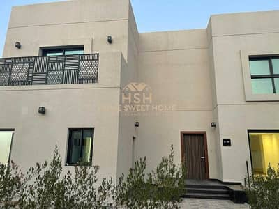 5 Bedroom Villa for Sale in Sharjah Sustainable City, Sharjah - 5 Bed + Maid\'s + Driver\'s Room | Sharjah Sustainable City, Sharjah