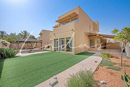 3 Bedroom Villa for Rent in Arabian Ranches, Dubai - Open House Saheel  Sat 26th June 1pm to 3pm