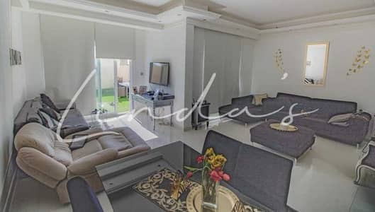 2 Bedroom Villa for Rent in The Springs, Dubai - Fully Upgraded  Type 4E   Available July