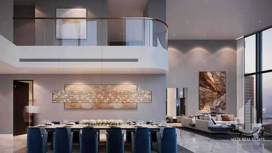 4 Bedroom Flat for Sale in Downtown Dubai, Dubai - 01 Series| 5 Year Payment Plan| Luxury 4 Bedroom Apartment