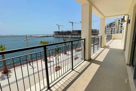 فلیٹ 1 غرفة نوم للبيع في جميرا، دبي - Resale   Mesmerizing Open Sea View   PDLM La Cote