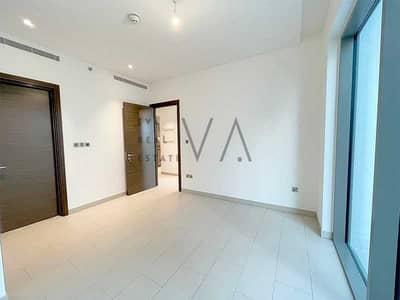 شقة 1 غرفة نوم للايجار في مدينة محمد بن راشد، دبي - Brand New | Dubai Frame View | Big Balcony
