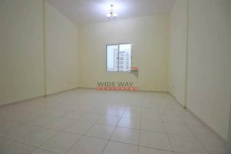 Studio for Rent in International City, Dubai - 4 Cheques!!   Ground Floor Studio   No Balcony